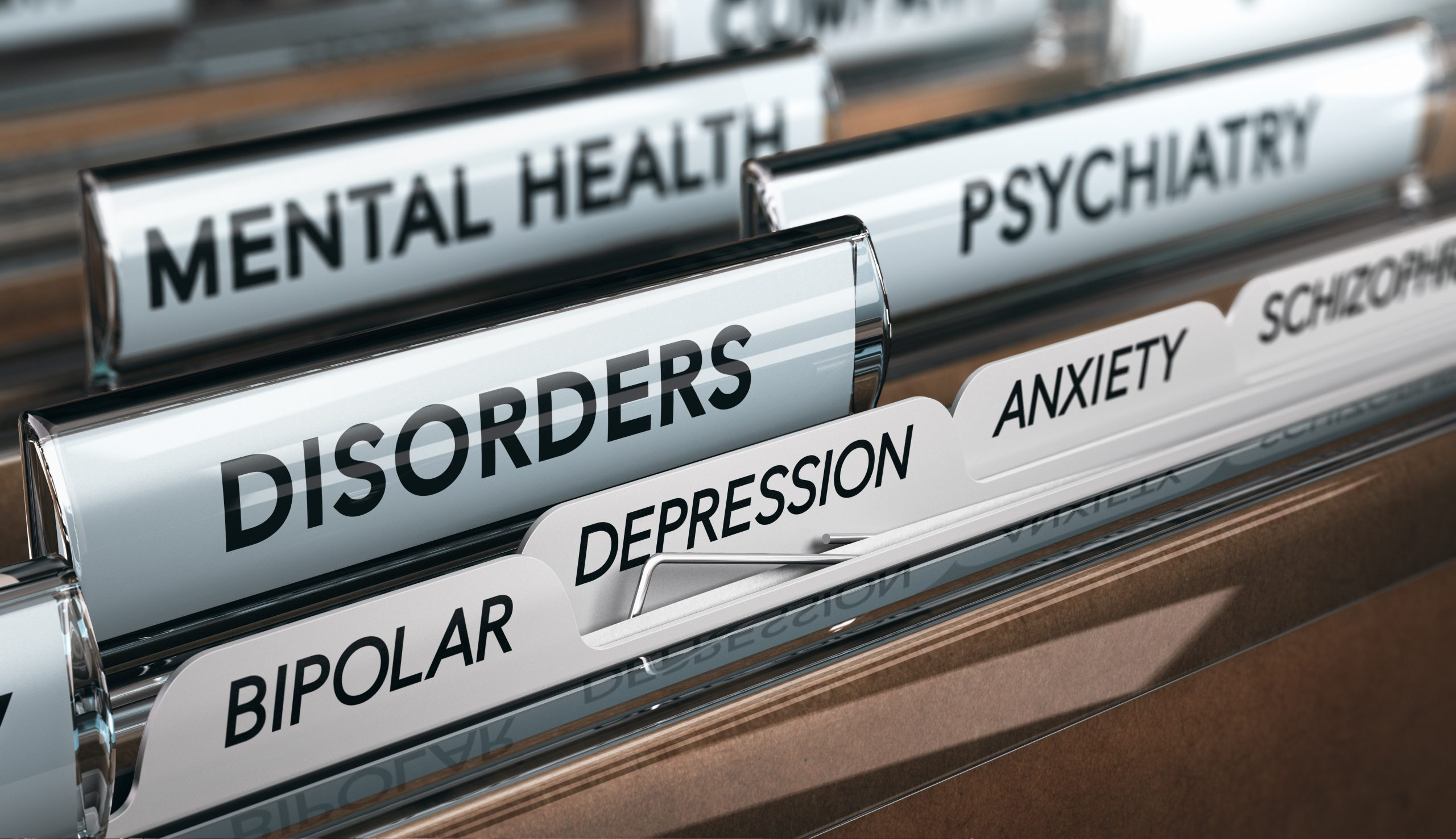 Call Top Disability Lawyer Donald Peters to Win Disability with a Mental Disorder