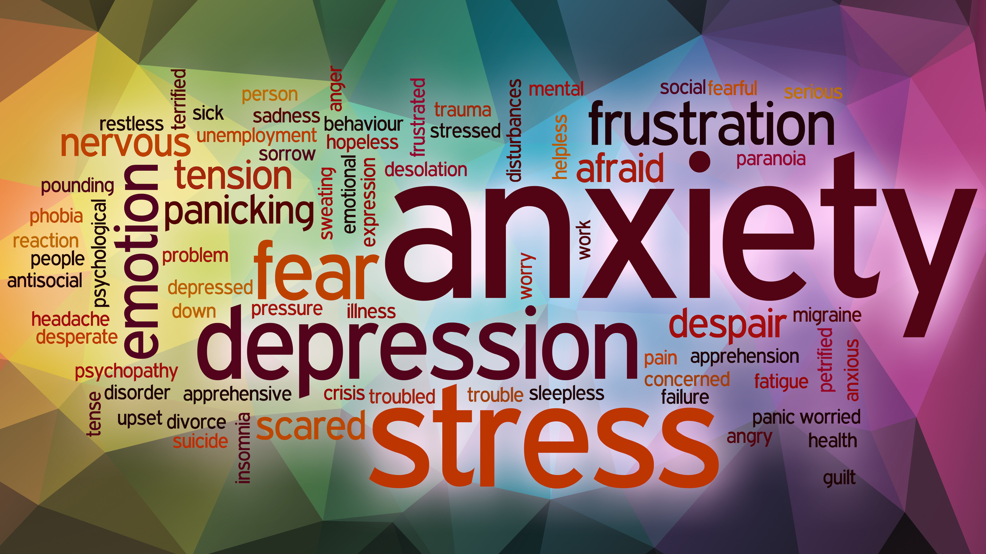 Call an Anxiety Disability Lawyer to win SSD or SSI benefits