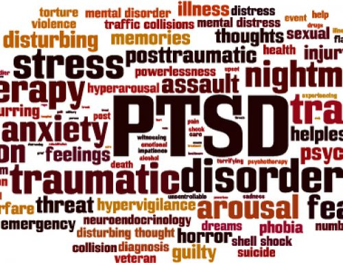 PTSD Disability Lawyer